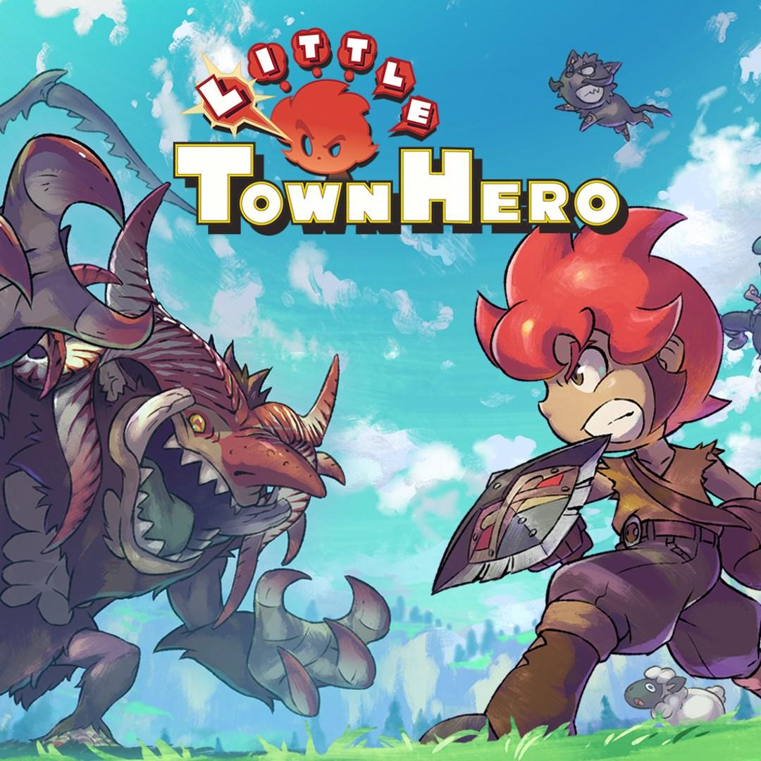 Little Town Hero achievements