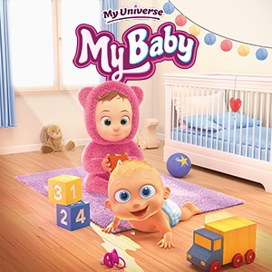 My Universe - My Baby achievements