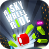 Risky Wheel Ride