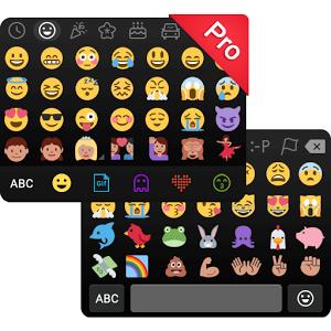 Kika Flirty Emoji Sticker GIFs