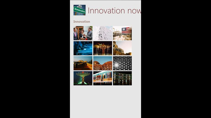 Innovation now for windows 10 Innovation windows