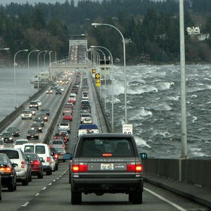 SR 520 Toll Rates