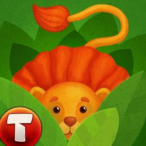 产品特点: -受小孩儿欢迎的游戏 -12款迷你游戏可以玩 -有趣的动画