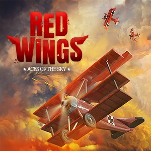 Red Wings: Aces of the Sky achievements