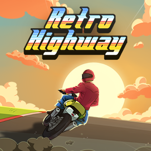 Image for Retro Highway