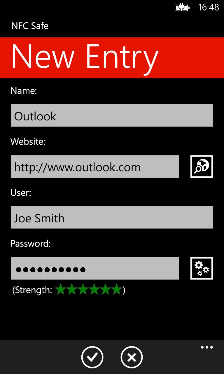 how to use nfc on windows phone
