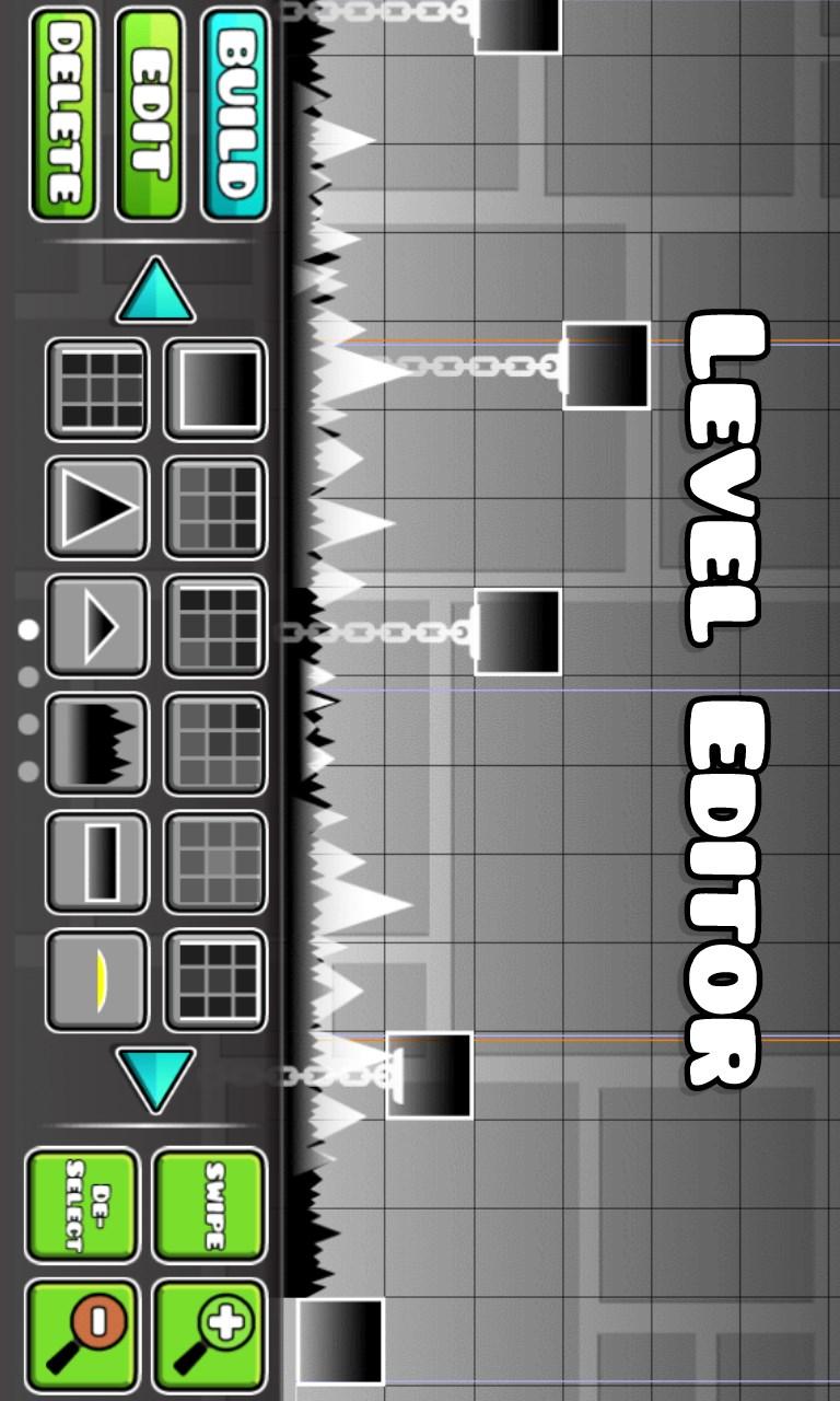 Geometry dash - yiv.Com - Free Mobile Games Online