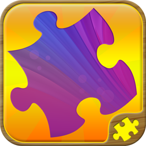 Jigsaw Puzzles - Mind Games