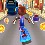 Subway Surf Runner