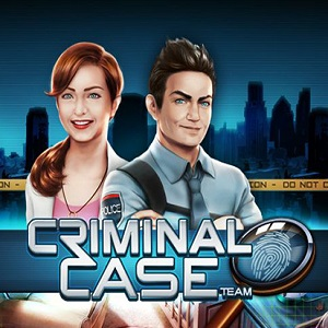 Criminal Case APK Download For PC/Windows