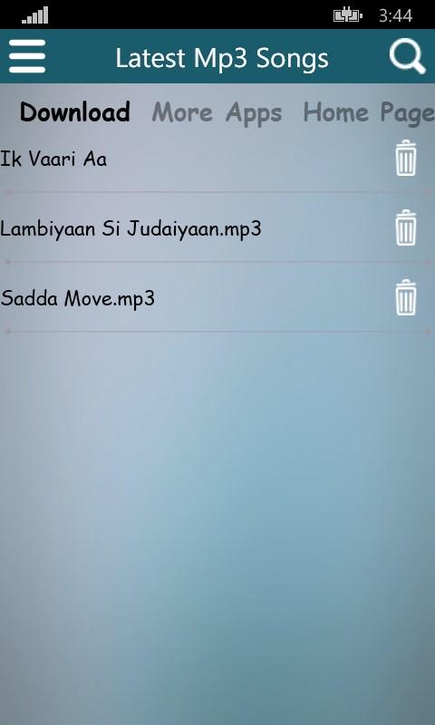 MusicCloud Downloader