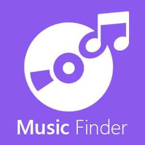 Music Finder | FREE Windows Phone app market