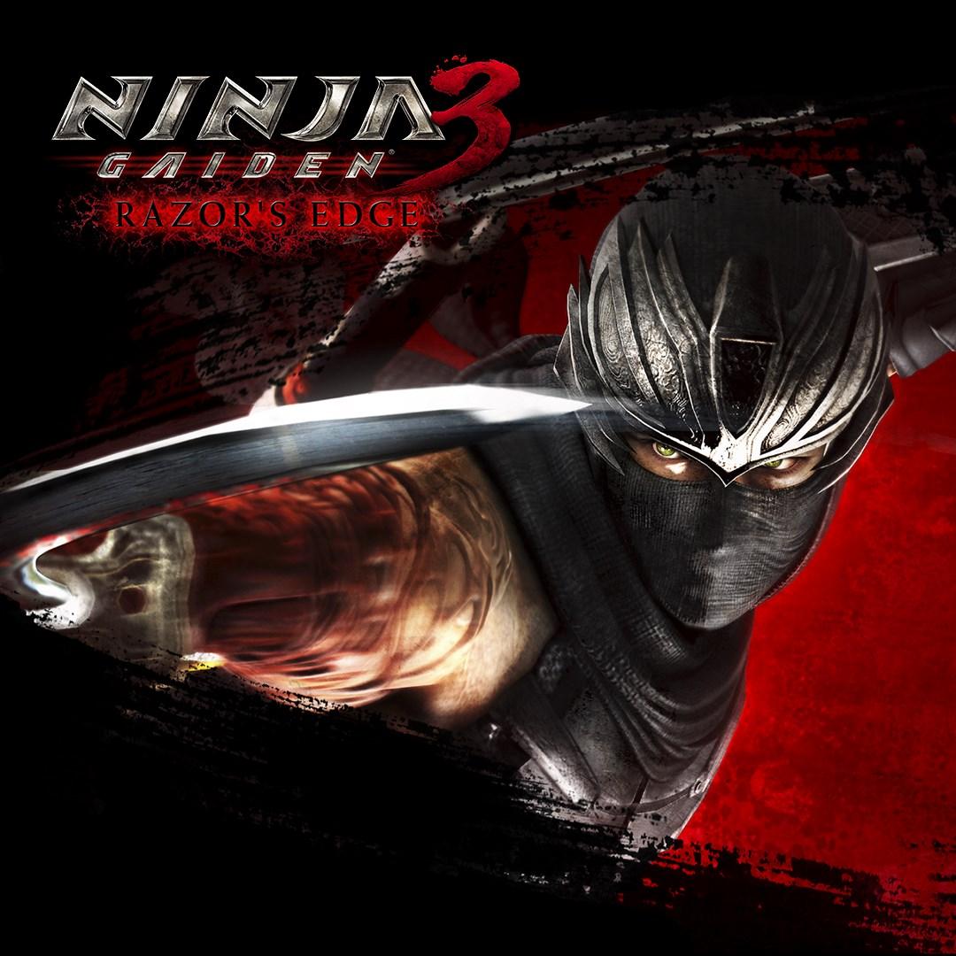 Image for Ninja Gaiden 3: Razor's Edge