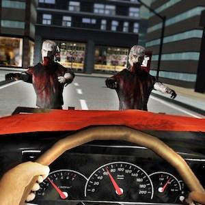 Zombie Roadkill Squad