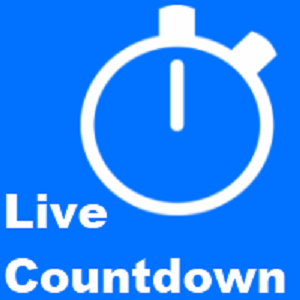 Holiday And Vacation Countdown Timer Free For Windows 10