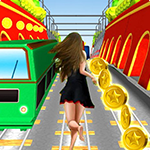 Subway Runner - Temple Run Race