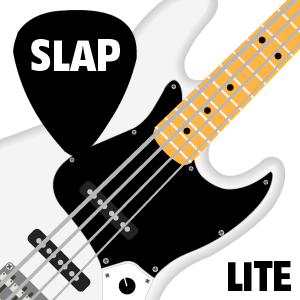 Slap Bass Lessons Beginners LITE