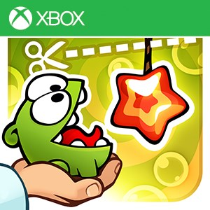 Cut The Rope Exp.