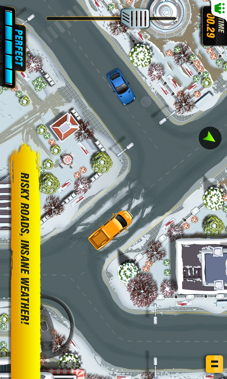Parking Frenzy