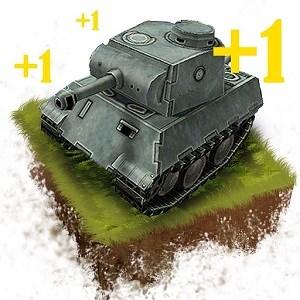 Tanks clicker