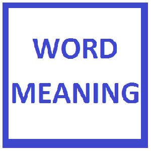 meaning word Dictionarycom is the world's leading online source for english definitions, synonyms, word origins and etymologies, audio pronunciations, example sentences, slang phrases, idioms, word games, legal and medical terms, word of the day and more.