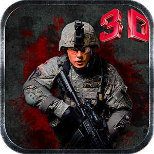 Army Battle Clash 3D