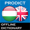 Hungarian English dictionary ProDict
