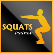 Squats Trainer For Killer Curves 200+