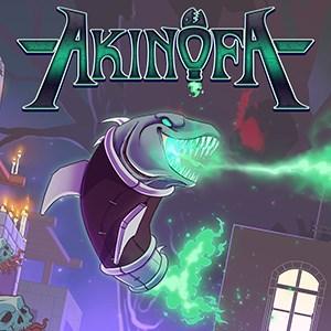 Image for Akinofa