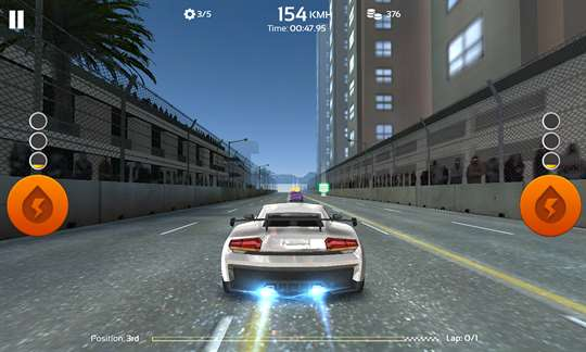 Speed Cars: Real Racer Need For Asphalt Racing 3D screenshot 8