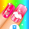 Nail Art - Salon Game