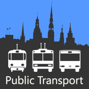 Public Transport Riga
