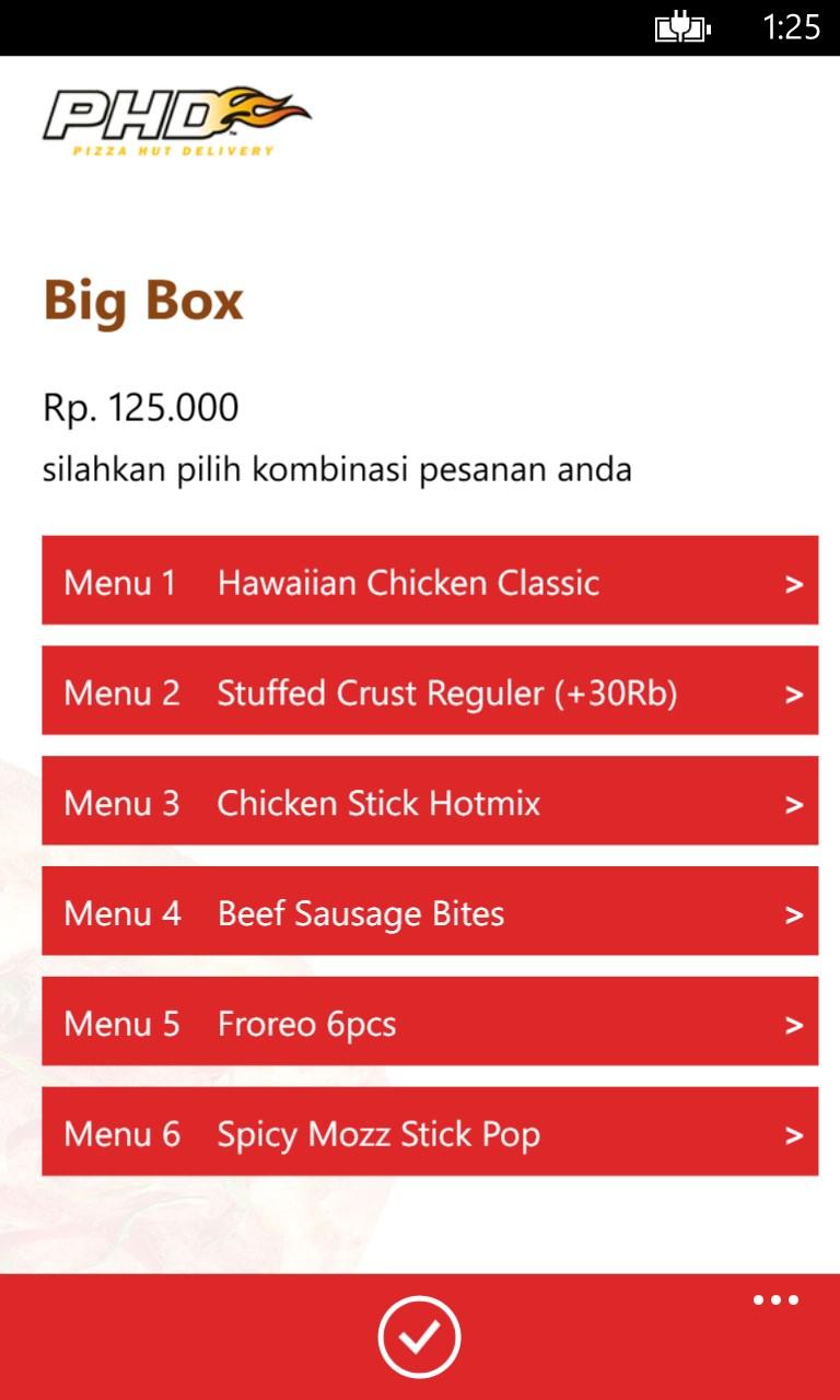 PHD Indonesia
