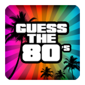 Guess 80s