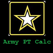 Army PT Calculator