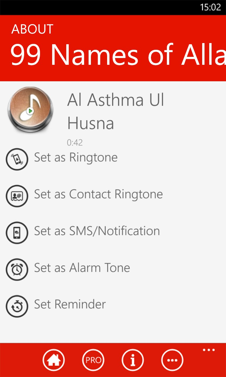 Islamic Ringtones +