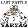 Last battle of the cruiser Varyag