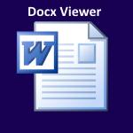 Docs Viewer
