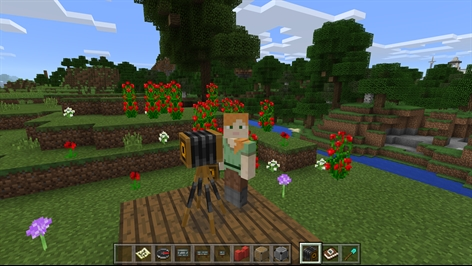 apps.37779.13510798887411471.69f0a30a-72c4-4825-b5e8-ccff8fe544ac Minecraft: Education Edition is officially released, sets price at $5 per user per year