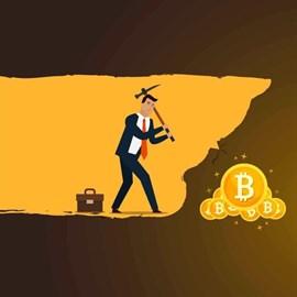 bitcoin mining made easy
