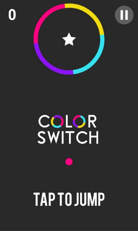 Color Switch '