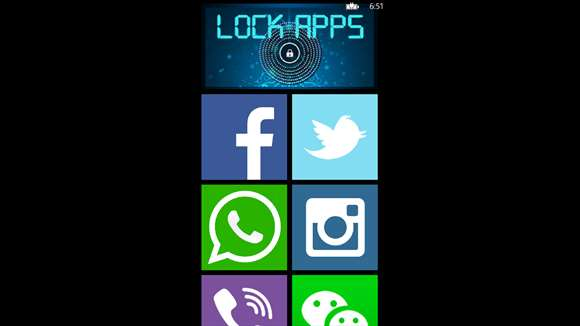 applocker lock your apps windows apps on microsoft store. Black Bedroom Furniture Sets. Home Design Ideas