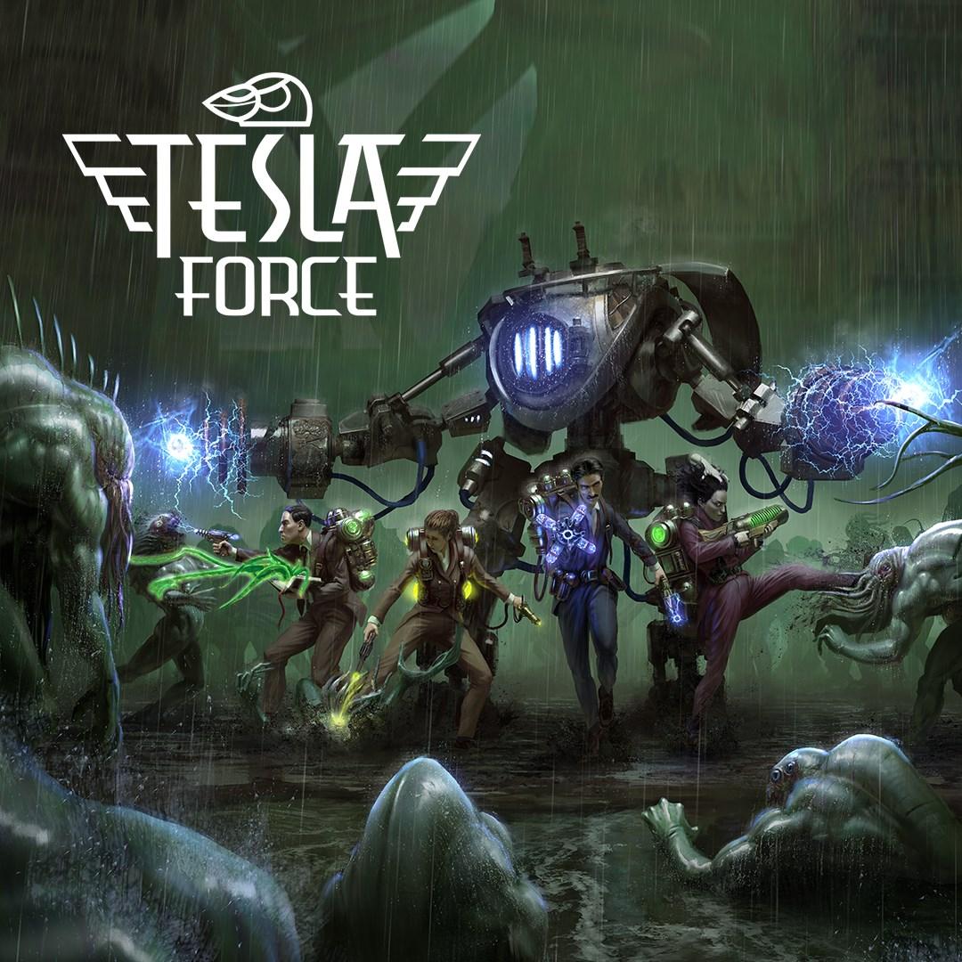 Tesla Force achievements