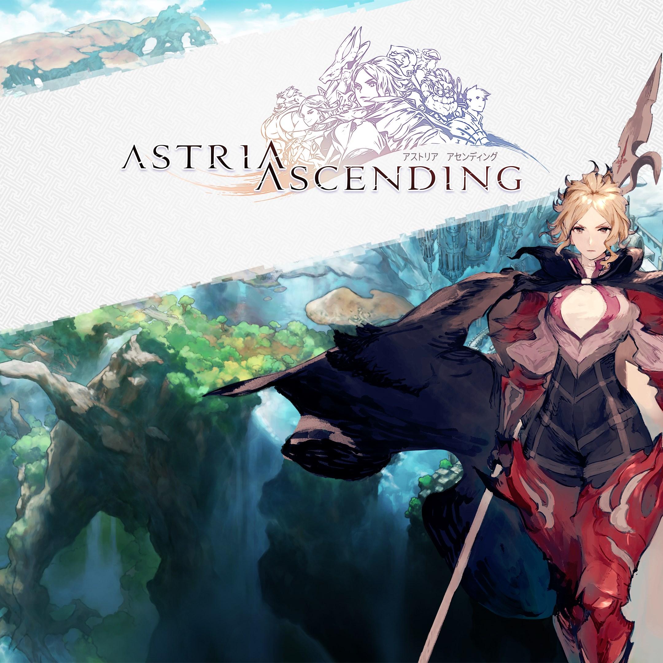Image for Astria Ascending