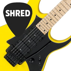 Guitar Lessons Solo Shred