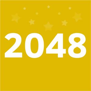 2048 Puzzle Legend