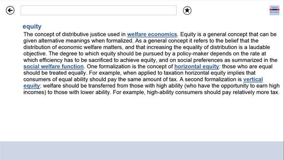 oxford dictionary of economics pdf free download