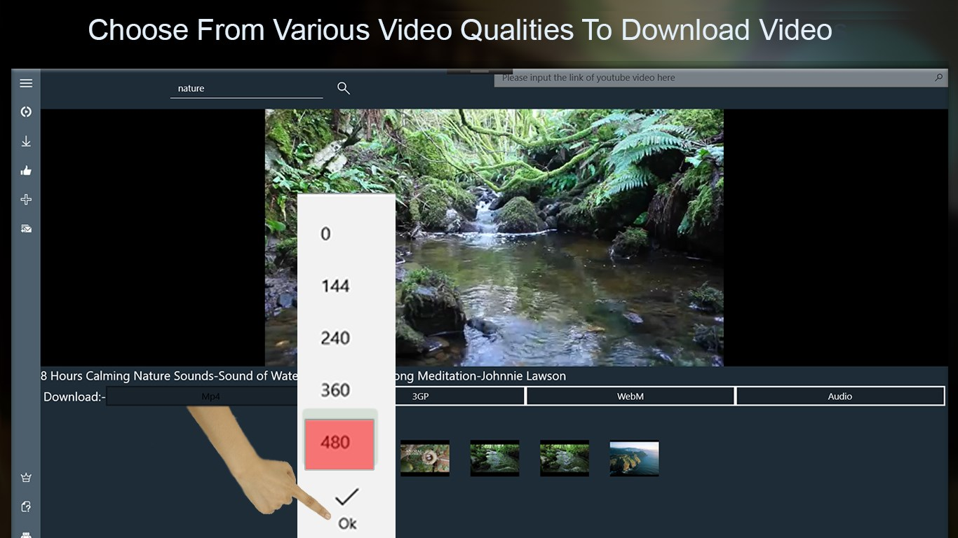 TubeMate Video Downloader For Youtube-Download,Play Youtube Videos