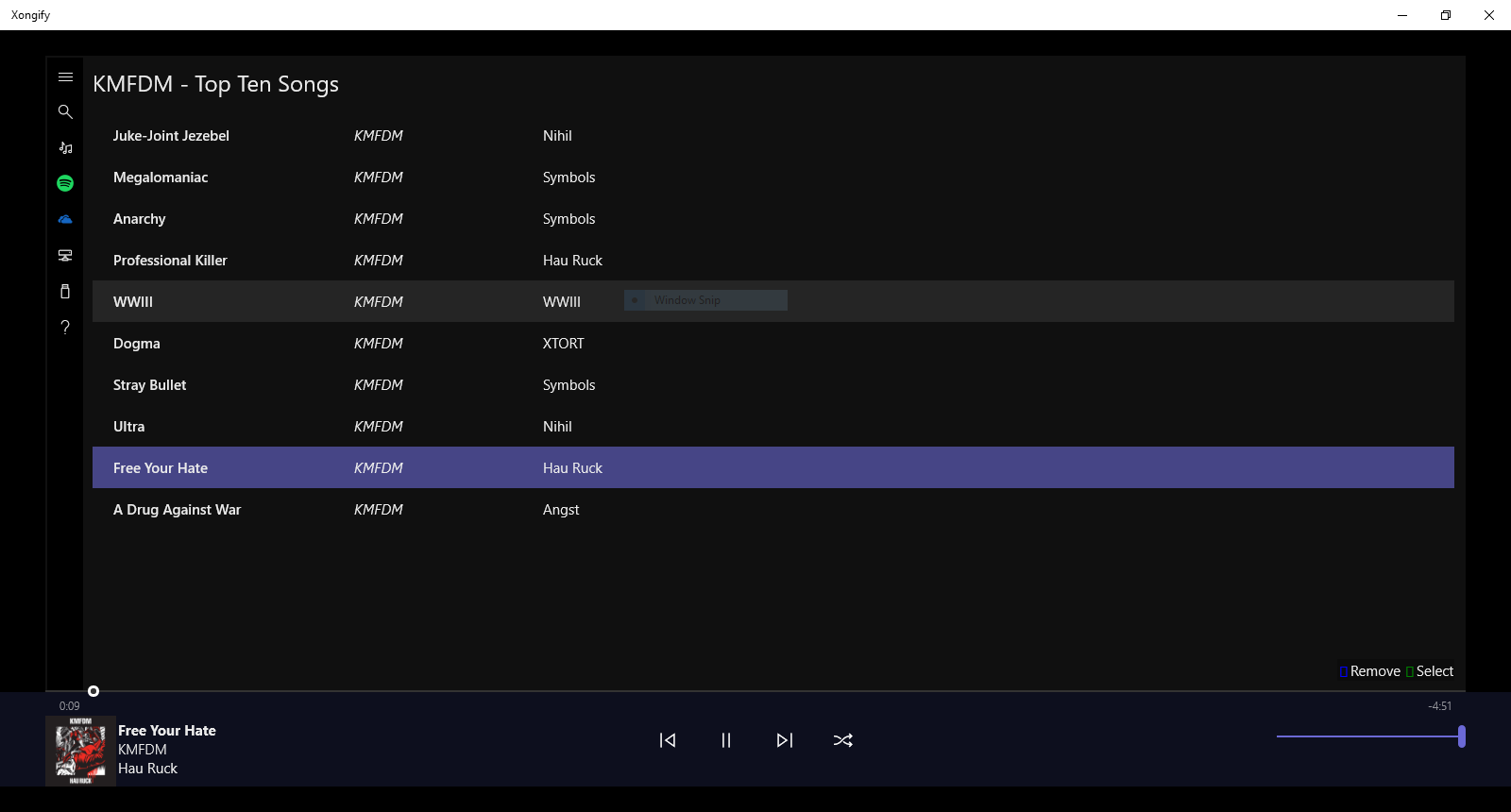 how to download spotify songs for free