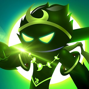 League of Stickman Free - Shadow Ninja